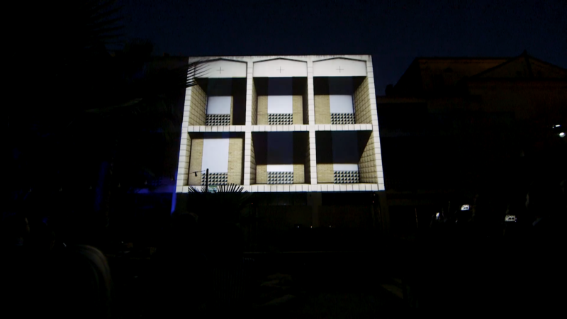 video_mapping 3d